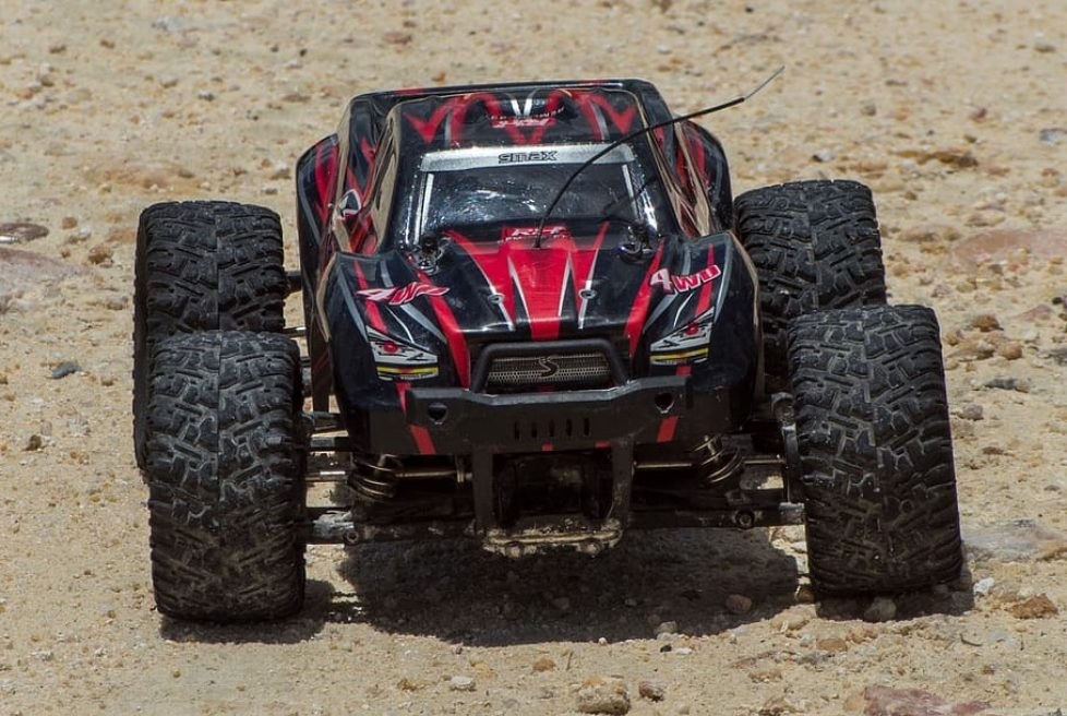 4wd offroad rc-auto