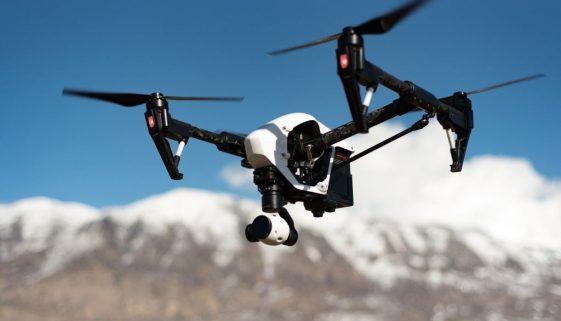Drone-voor-beginners