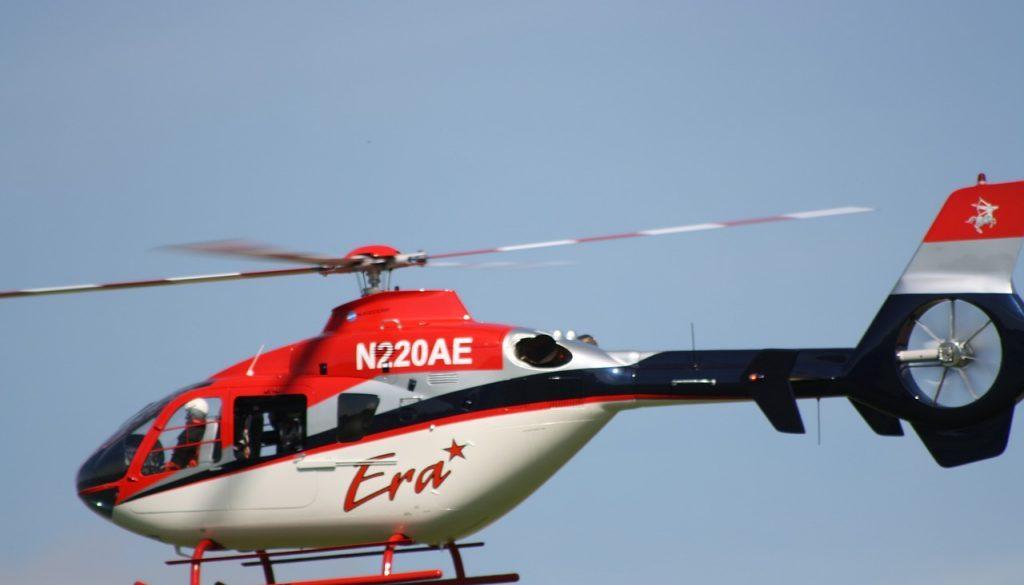 RC helikopter informatie