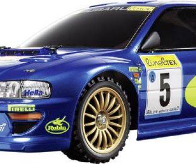 Tamiya Subaru