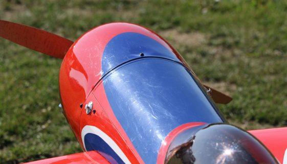 rc-vliegtuig kopen